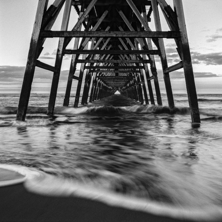 Steetley Jetty, Hartlepool
